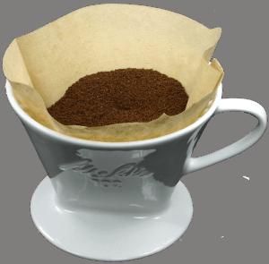 Drip Coffee Cone