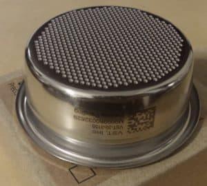 Vst filter basket